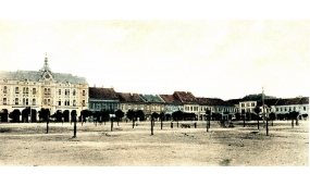 Old images of the city