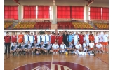 THE FRIENDSHIP CUP 7th Edition in Satu Mare