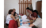 "Training course in the framework of the Logo East II project ""Satu Mare on Move!"""